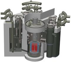 Stavba ruského reaktoru BREST začne už v příštím roce