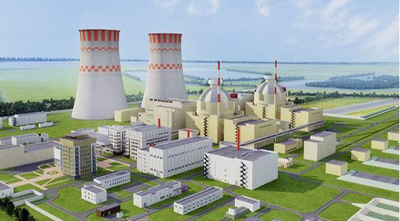 Rusko poskytne přes 11 miliard dolarů na výstavbu bangladéšské JE Rooppur
