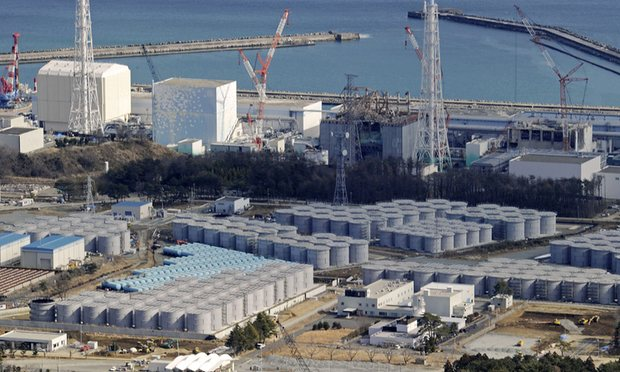 Demontáž krytu na prvním bloku JE Fukušima Dajiči pokračuje