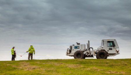 Geologický průzkum britské lokality Moorside se blíží ke konci