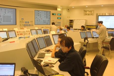 Třetí blok JE Fu-čching dodal do přenosové sítě první elektřinu