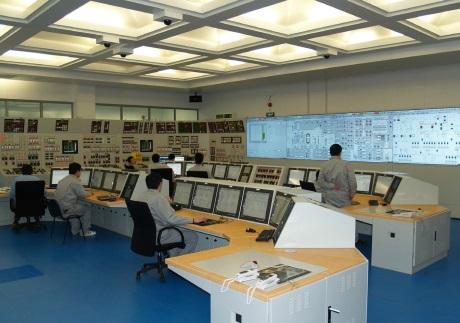Společnost L-3 MAPPS aktualizuje simulátor v JE Chung-jen-che