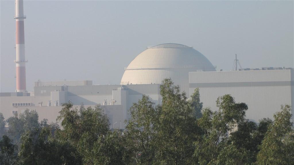 Írán zahájí výstavbu JE Búšehr 2