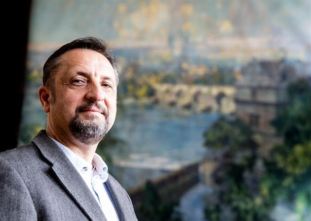 Štuller: Příprava nového bloku v JE Dukovany je až o 4 roky zpožděná