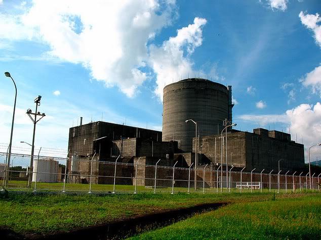 Filipíny znovu zvažují možnost využívání jaderné energie