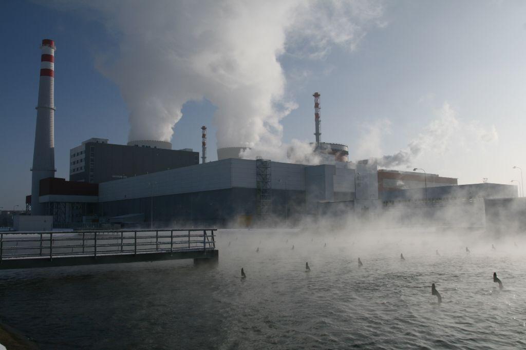JE Temelín by měla opět začít vyrábět elektřinu do konce týdne