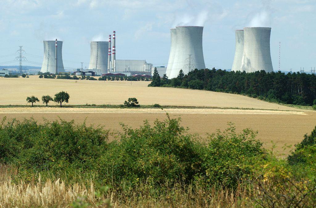 jaderná energie - Dostavba JE Dukovany bude transparentní, ujistil ministr Brabec Rakušany - Nové bloky v ČR (11 dukovany) 2