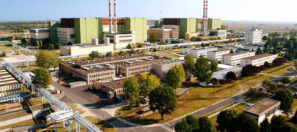 jaderná energie - Agentura MAAE vybízí k dalšímu zlepšení provozní bezpečnosti v JE Pakš - Ve světě (2013) 1