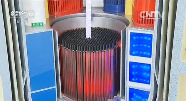 jaderná energie - Čína vyvíjí nejmenší jadernou elektrárnu na světě - Věda a jádro (394F187900000578 3832725 image a 34 1476199859895) 1