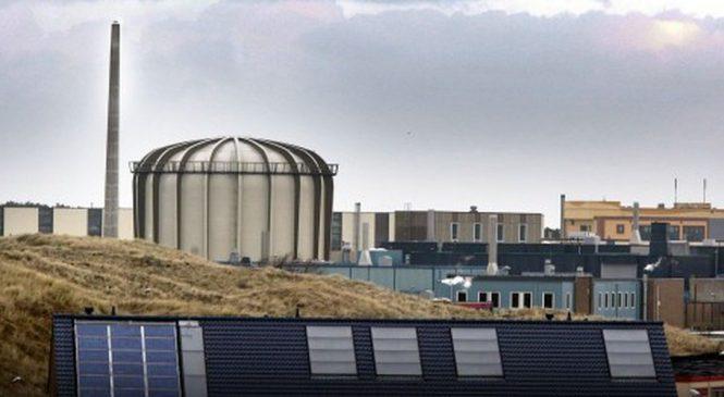 Silná bezpečnostní kultura na reaktoru Petten