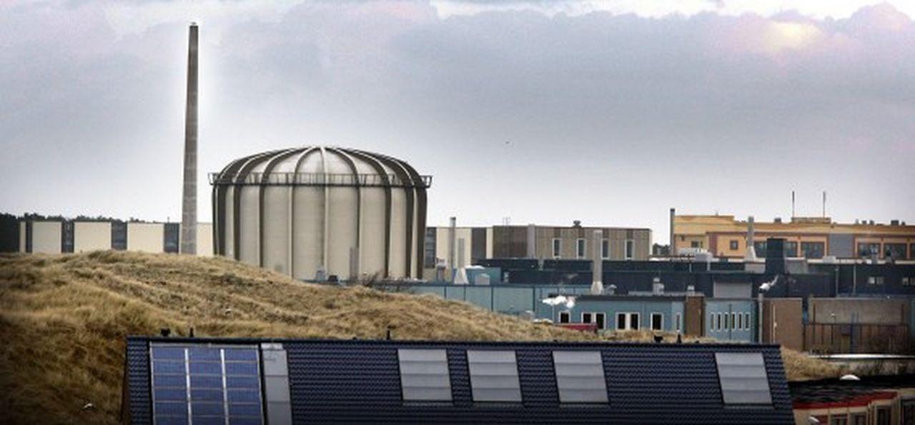 jaderná energie - Silná bezpečnostní kultura na reaktoru Petten - Ve světě (ANP 1008762) 2