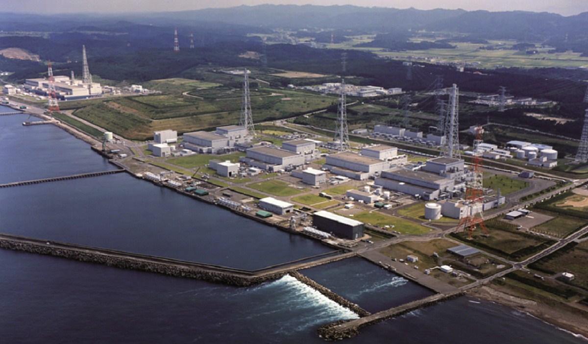 ABWR Pokročilé varné reaktory