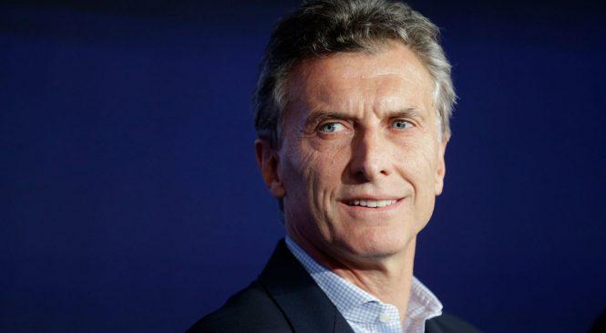 Argentina usiluje o odložení projektu nových jaderných reaktorů
