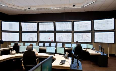 jaderná energie - První operátoři bloků pro JE Vogtle obdrželi prvotní licenci - Nové bloky ve světě (Vogtle control room simulator 460) 3