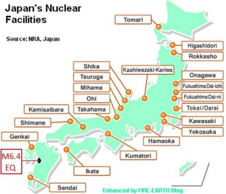 map-of-japans-npp-and-6-4-kumamoto-eq-location1