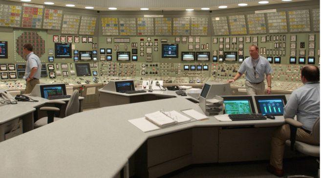 Společnost L-3 MAPPS inovuje simulátor na druhém bloku JE Fermi