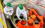 Rusko začalo s testováním paliva typu Remix ve výzkumném reaktoru MIR