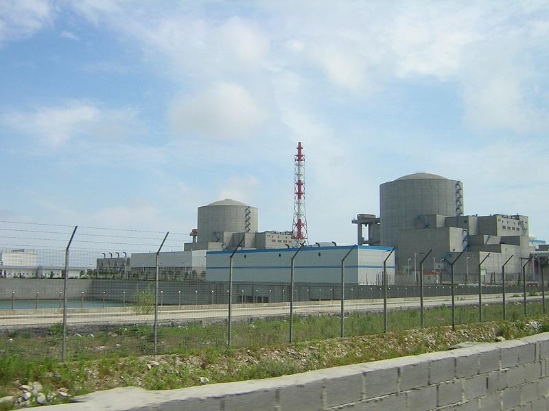 jaderná energie - Rusko a Čína nastínily rozšířenou spolupráci - Ve světě (2968078) 2