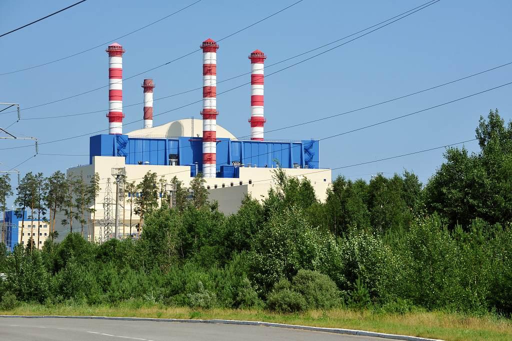 jaderná energie - Bělojarská JE: Reaktor BN-800 byl uveden do komerčního provozu - Inovativní reaktory (4. blok Bělojarské JE 1024) 1