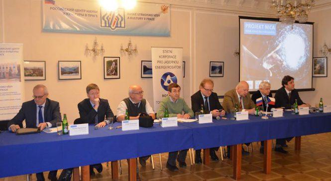 Čeští a ruští vědci se připravují rekonstruovat první okamžiky vesmíru