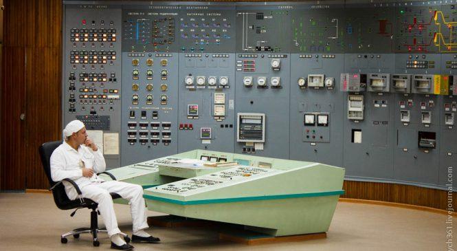 Přednáška na ČVUT: Rychlé reaktory