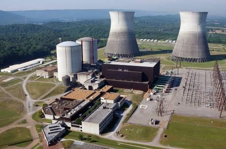 Jaderná elektrárna Bellefonte nakonec bude dokončena