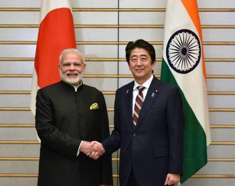 Japonsko a Indie podepsaly dohodu o spolupráci v oblasti jaderné energetiky