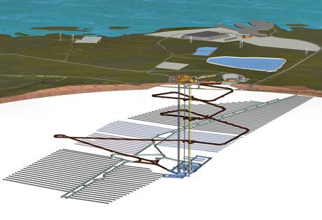 Finsko již brzy začne s výstavbou hlubinného úložiště