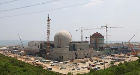 Nejnovější jihokorejský jaderný blok prošel dalšími důležitými testy
