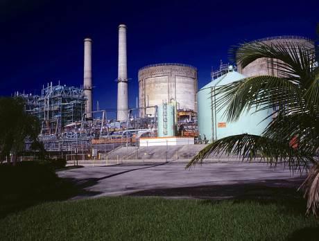 jaderná energie - Stavební povolení pro jadernou elektrárnu Turkey Point opět o krok blíže - Nové bloky ve světě (Turkey Point 460) 2