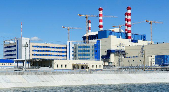 České firmy se podílejí na přelomu vruské jaderné energetice