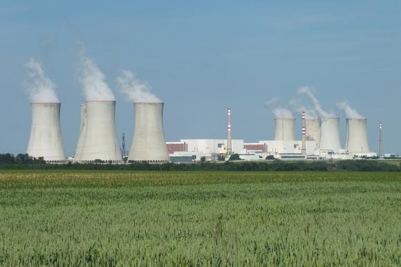 jaderná energie - Co přináší nový atomový zákon - Nové bloky v ČR (1) 2