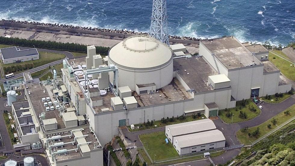 jaderná energie - Lokální opozice k demontáží japonského rychlého reaktoru - Back-end (12115e3e d583 11e5 855c) 1