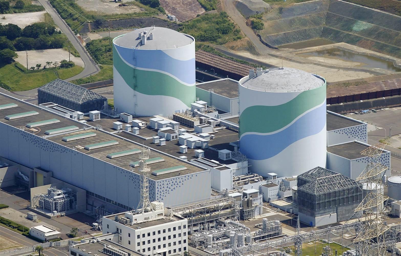 jaderná energie - První blok JE Sendai obnovuje po plánované odstávce provoz - Ve světě (150811 sendai power plant jpo 336a 8f3e8a62970a0e116c7ec9def419fa8f nbcnews ux 2880 1000) 1
