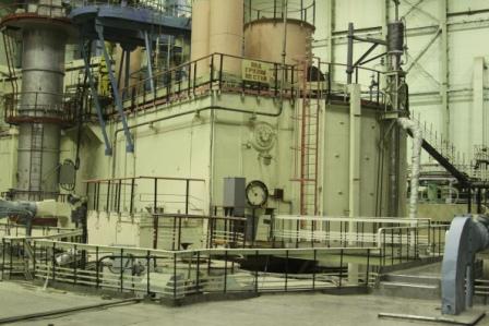 Kazachstán zvažuje pět možných lokalit pro novou jadernou elektrárnu