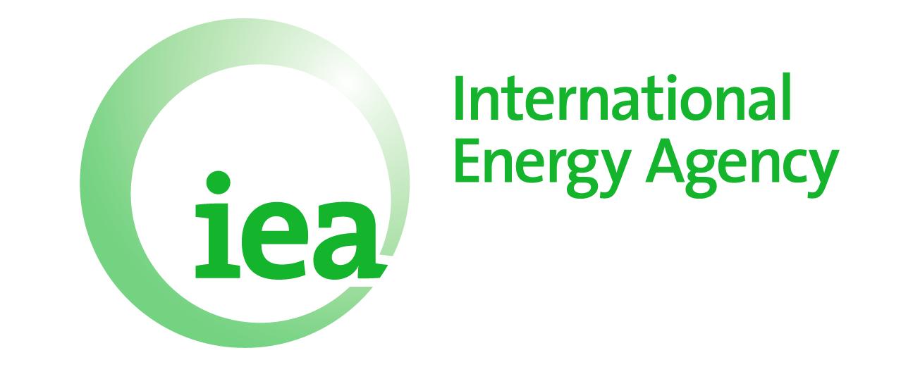 jaderná energie - Mezinárodní agentura: Česko dosáhlo pokroku v energetické politice - V Česku (52aad864b5f2f7426a000334 IEA logo e1481744356306) 1
