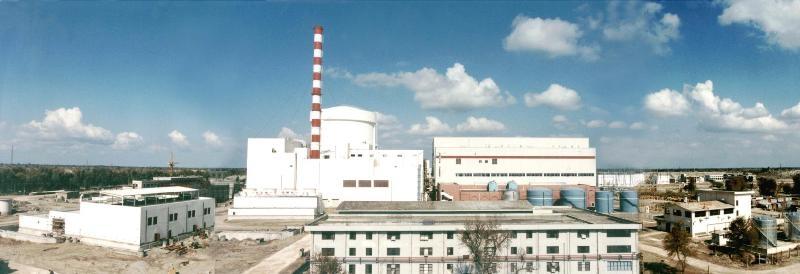 jaderná energie - Třetí blok pákistánské JE Chashma dokončil akceptační testy - Nové bloky ve světě (634548332220242000) 2