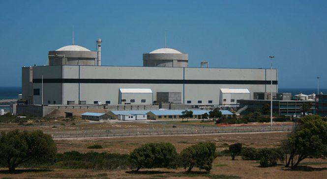 Agentura MAAE dokončila první přezkum jihoafrického regulačního systému