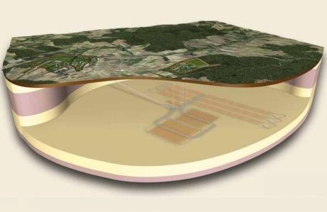 jaderná energie - Agentura MAAE provedla přezkum zhodnocení bezpečnosti plánovaného francouzského úložiště - Back-end () 1