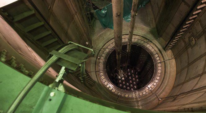 Pokročilý tlakovodní reaktor VVER-1200 generace III+