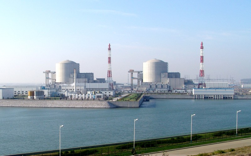 jaderná energie - Tchien-wan, zaměřeno na bezpečnost - Co se píše jinde (JE Tianwan 1) 1