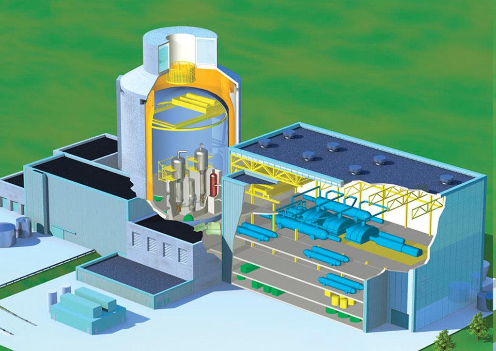 jaderná energie - Indie schválila zvýšení výkonu JE Kovvada - Nové bloky ve světě (Nuke1 jumbo) 2