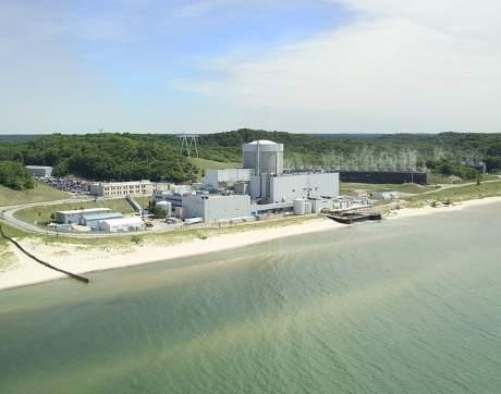jaderná energie - Jaderná elektrárna Palisades skončí v roce 2018 - Back-end (Palisades NRC 460) 2