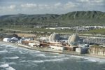 Kontrakt na likvidaci jaderné elektrárny San Onofre