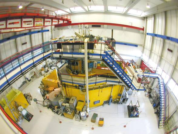 jaderná energie - ÚJV Řež, a. s., prohlubuje spolupráci s italskou společností ENEA - V Česku (0101020121949932 20101020) 3