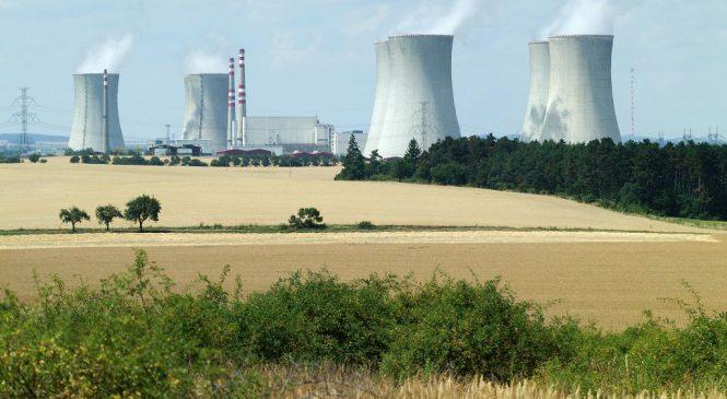Rusové nabízejí reaktor nové generace, volba modelu financování je na ČR