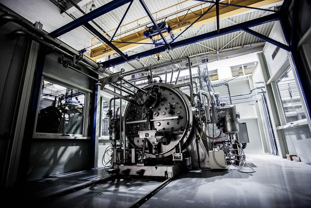 jaderná energie - NUVIA se bude podílet na výstavbě neutronového centra ve Skandinávii za 300 milionů korun - Věda a jádro (2 1024) 2
