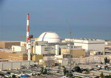 Rusko a Írán rozšířily jadernou spolupráci