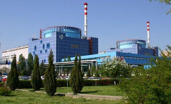 Rusko oznámilo zrušení dohody o dokončení Chmelnické jaderné elektrárny