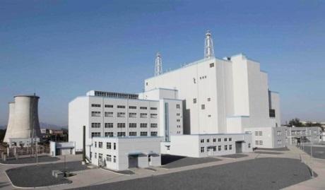 Čína se dohodla s Ruskem na dalších dodávkách paliva pro čínský rychlý reaktor